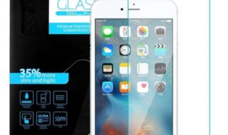 protetores de tela do iPhone 6S