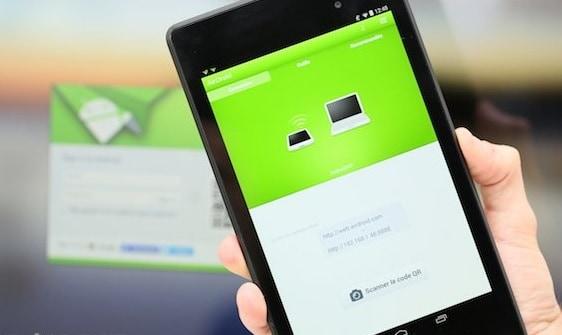 usar android no PC remotamente