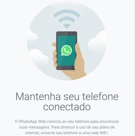 usar o whatsapp no tablet