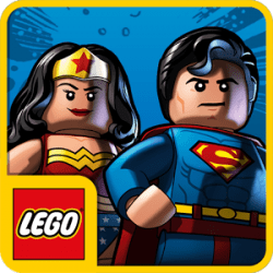 LEGO DC Super Heroes Team Up Review