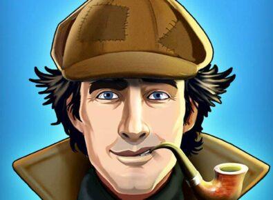Sherlock Holmes: Lost Detective