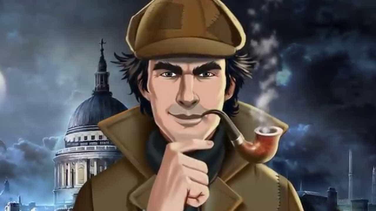 Sherlock Holmes: Lost Detective para Android