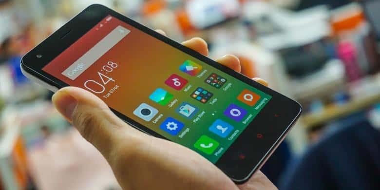 Android custo benefício