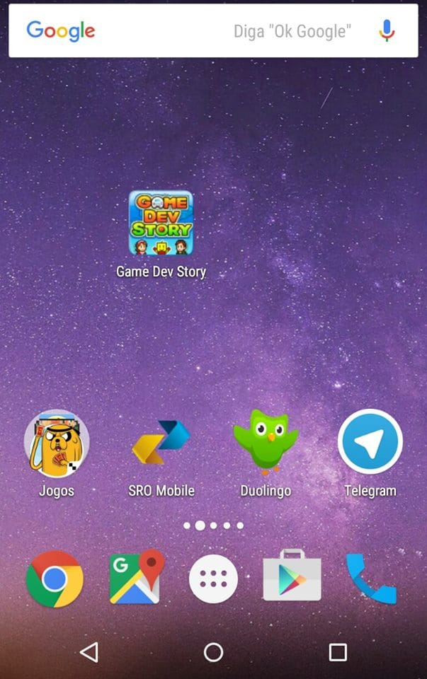 apps de android externos