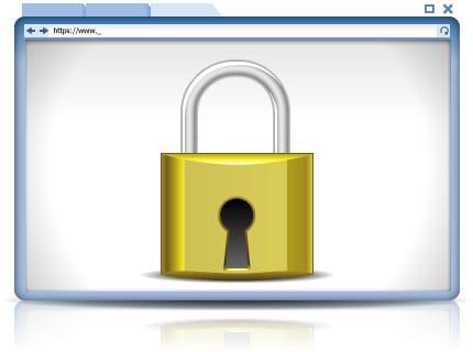 browser seguro