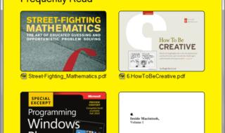 eReaders para Windows Pc