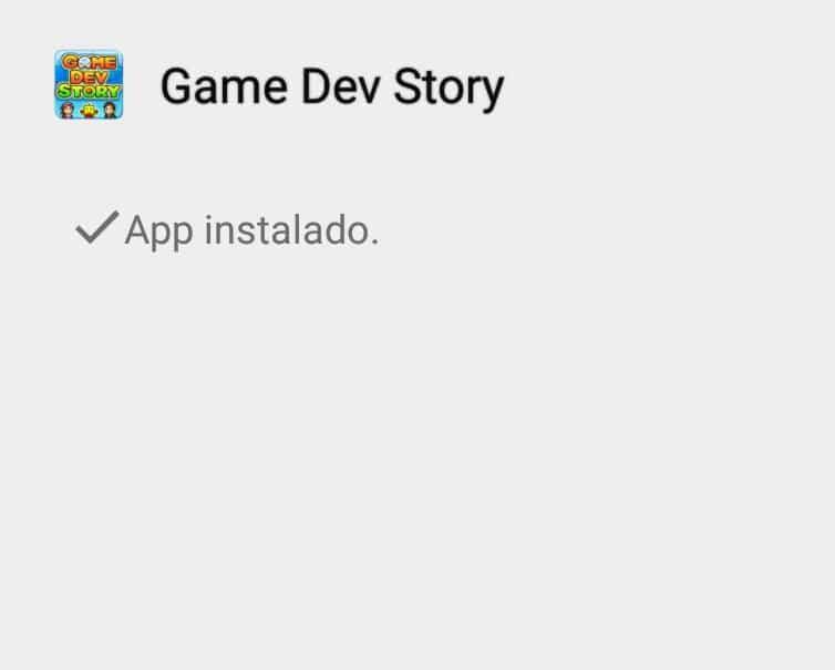 instalar app de android