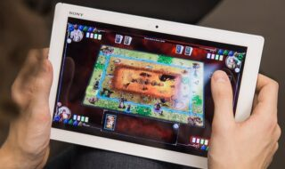 melhores jogos para tablets Android
