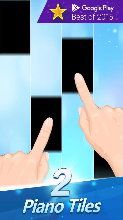 Piano Tiles 2 para iPhone