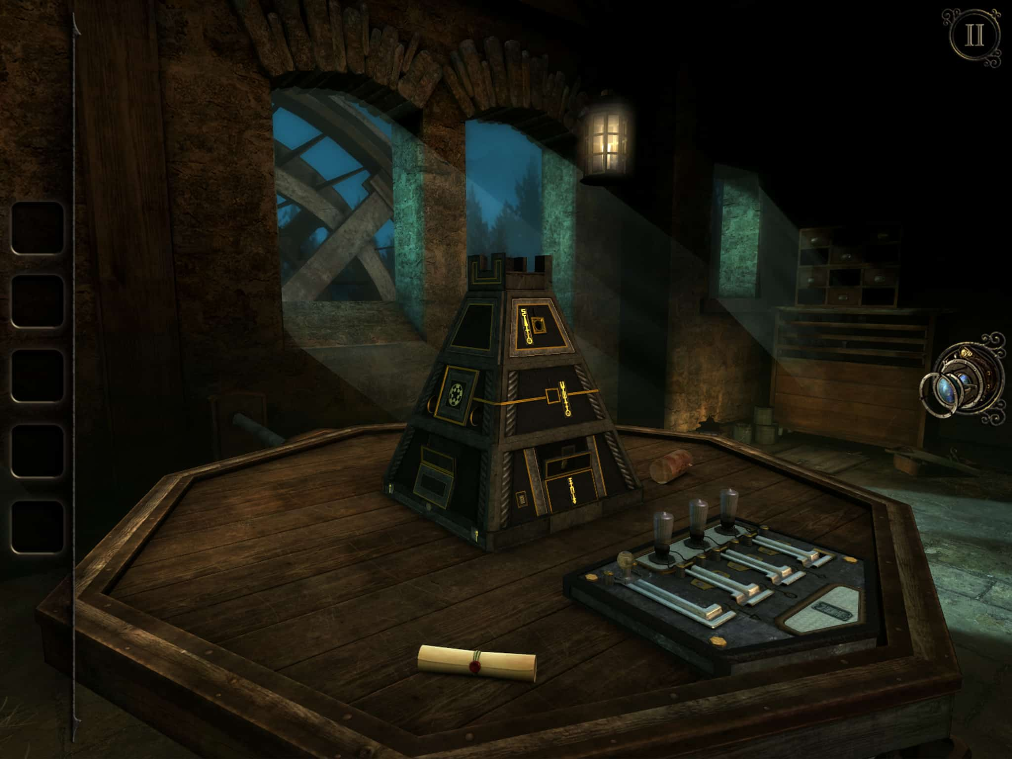 The Room Three para iPad