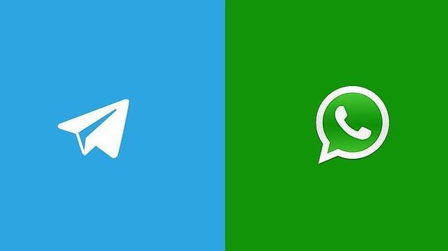 vantagens do telegram