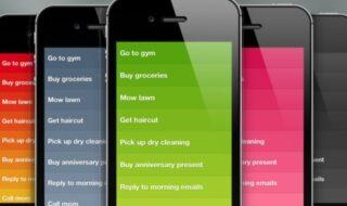 aplicativos de iphone