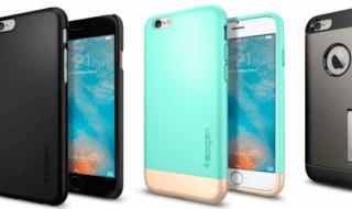 capas para iphone 6S