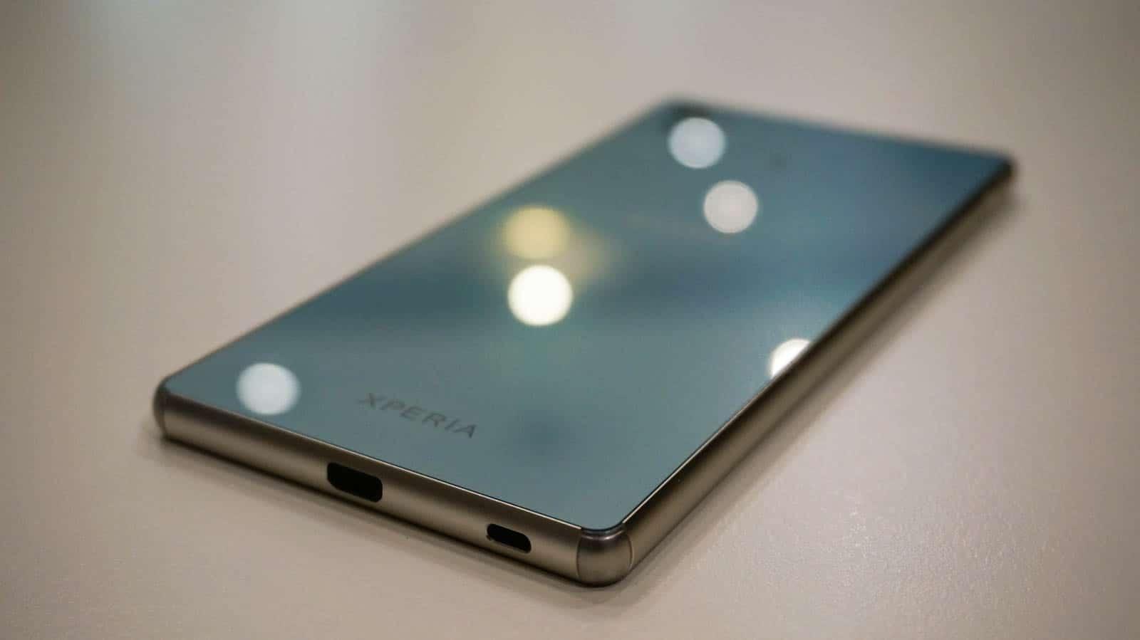 comprar Sony Xperia Z3