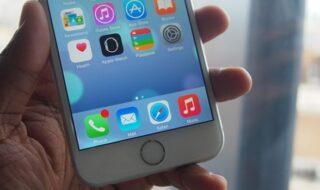 iOS 9.3 atualização