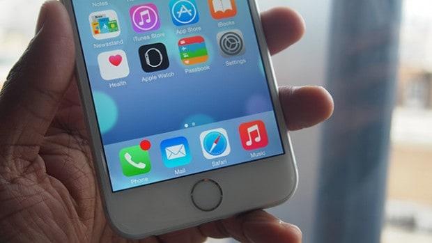 comprar o iphone 6s