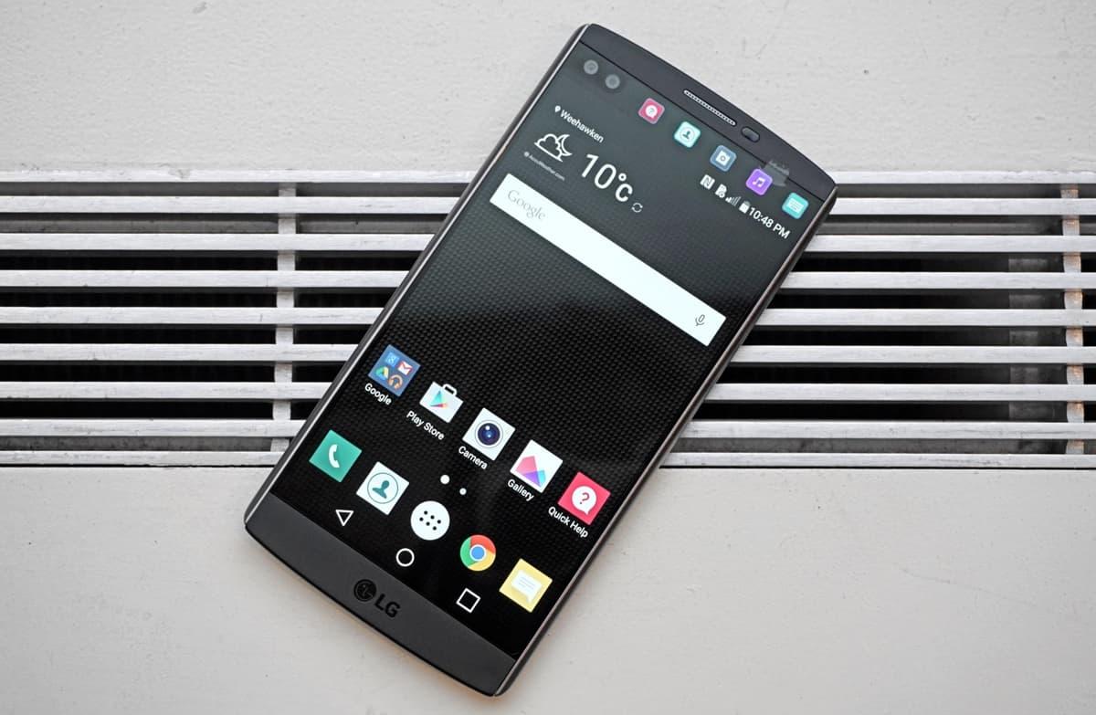 smartphone da lg