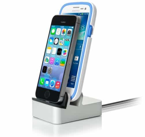 docks para iPhone 6S