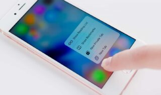 problemas do iphone 6s