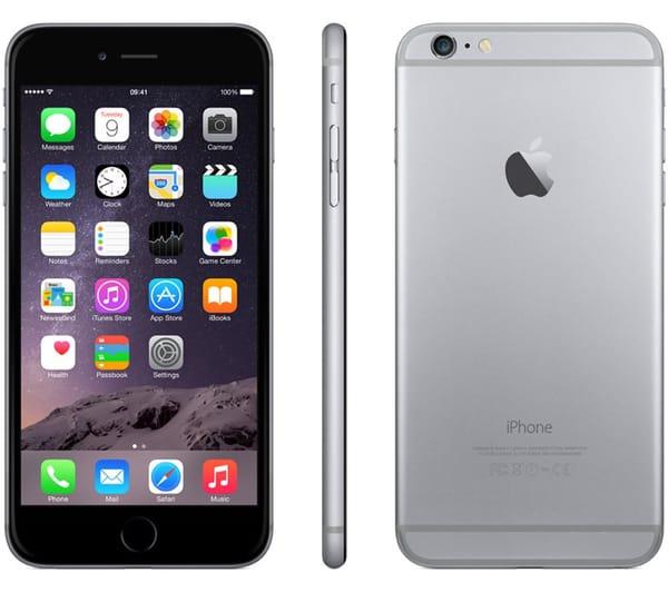 cor do iPhone iphone preto