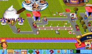 jogos de MS-DOS como fazer