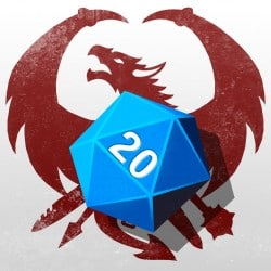 Loot & Legends – RPG de mesa no seu celular