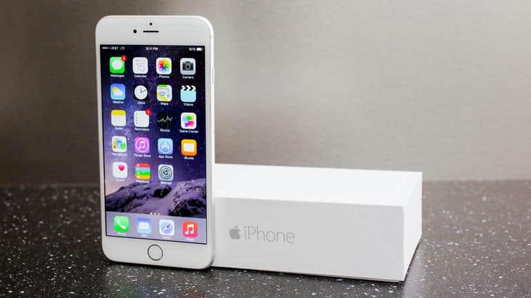 novidades do iphone 6s