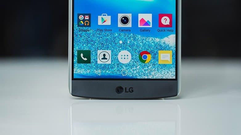 vender o lg g5
