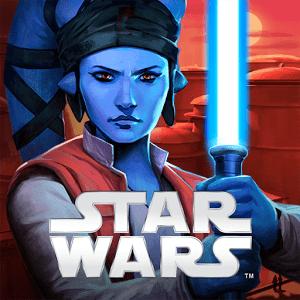 Star Wars: A Rebelião – A Força está com você