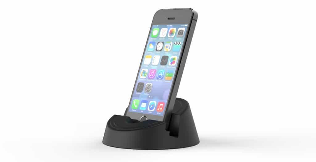 suportes para iPhone 6S