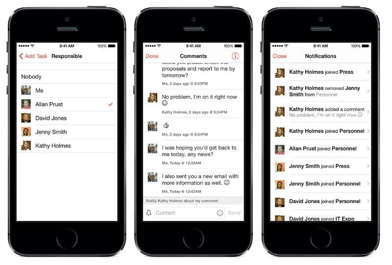 O Todoist é um dos melhores aplicativos grátis para iPhone e que serve  especialmente para quem quer se organizar melhor em suas tarefas diárias ou  melhorar ... 1d22296792