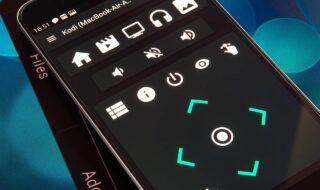 apps de controle remoto para Android