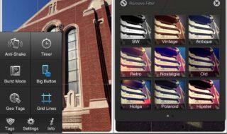apps de vídeo iPhone