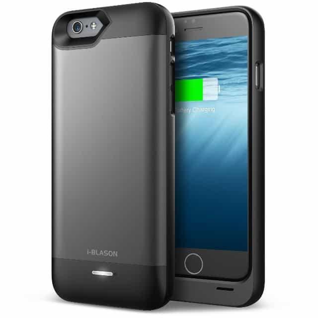 capas de bateria do iphone