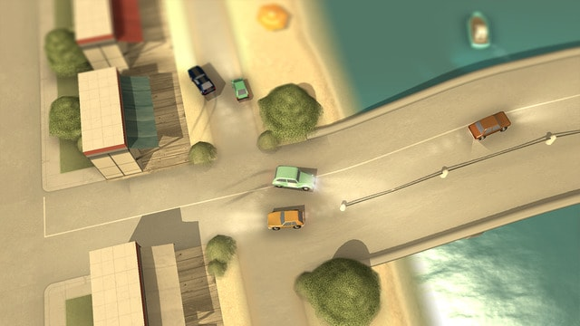 Does not Commute para Android