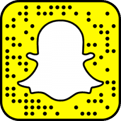 Atualização do Snapchat adiciona stickers em 3D