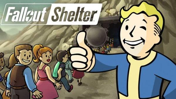 jogos de simulação para pc Fallout Shelter