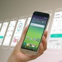 LG G5 demonstrado em novo vídeo