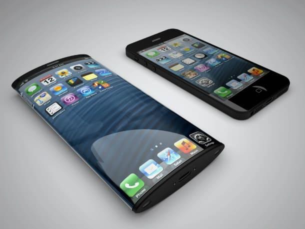Maior iPhone