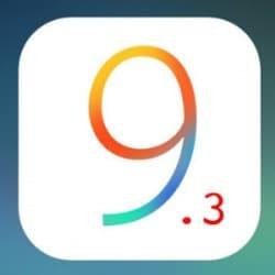 iOS 9.3 está em nova fase de testes com mais funções