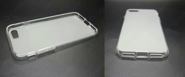Capa do iPhone 7