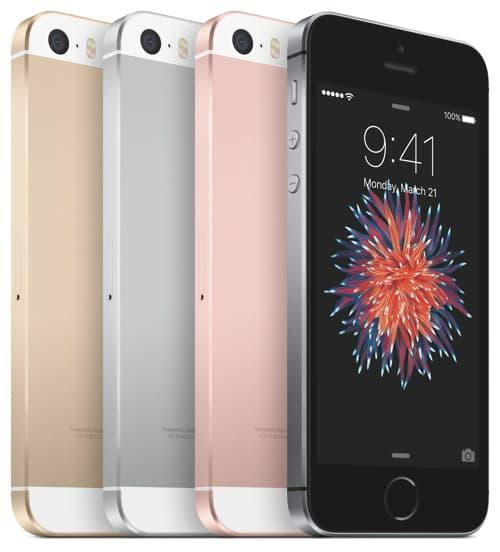 Bateria do iPhone SE