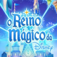 O Reino Mágico da Disney chegará ao iOS, Android e Windows Phone