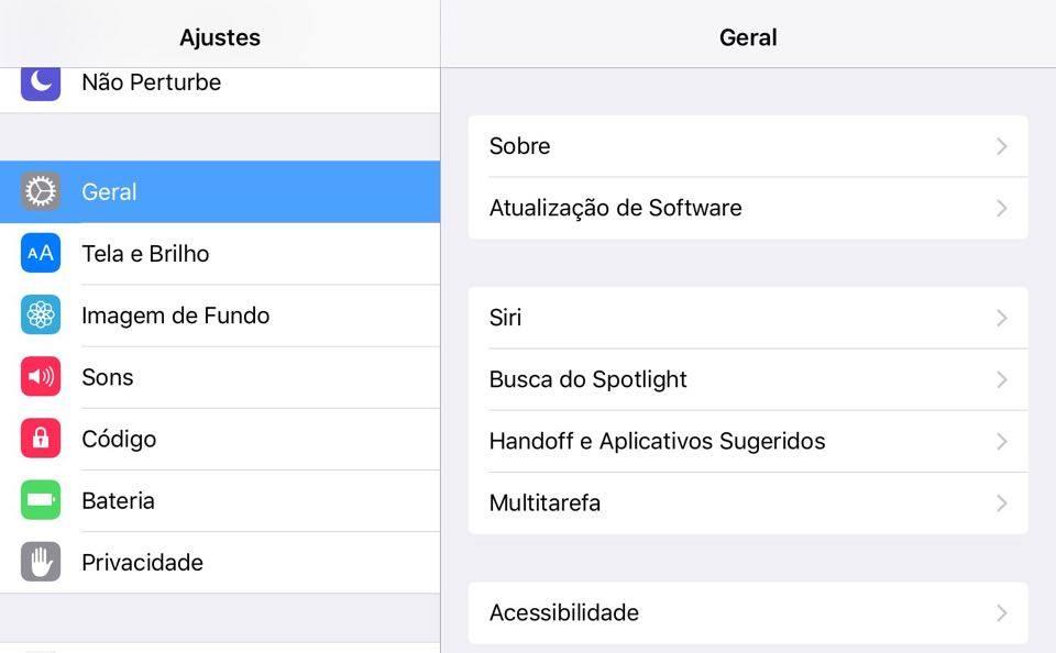 instalar o iOS 10