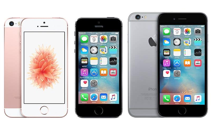 Does Iphone X Have Fingerprint