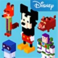 Disney Crossy Road é o novo jogo com seus personagens favoritos da produtora