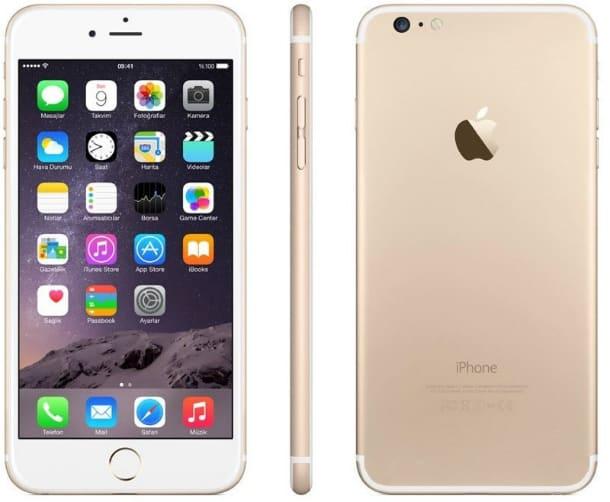 Rumores do iPhone 7