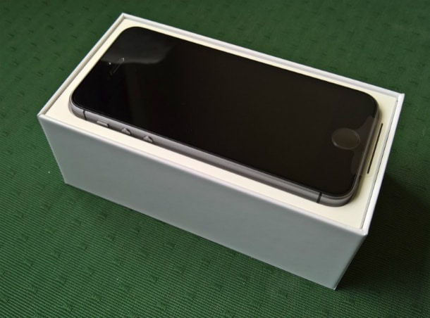 Vendas do iPhone SE