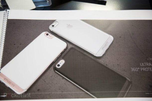 Acessórios do iPhone 7