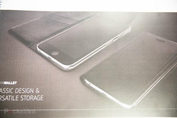 Acessorios para iphone 7 vazam